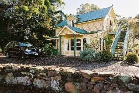 Beaupre Cottage - Lismore Accommodation
