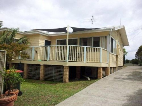 The Brightwaters Cottage - Lismore Accommodation