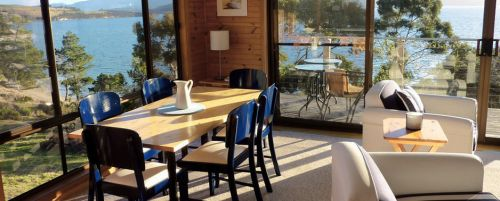 Bruny Beach House - Lismore Accommodation