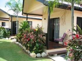 Hinchinbrook Resorts - Lismore Accommodation
