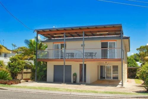 Seascape Apartments - Lismore Accommodation