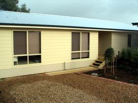 Footsteps At Normanville - Lismore Accommodation