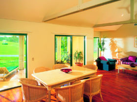 Laguna Whitsundays Resort - Lismore Accommodation