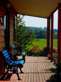 Buln Buln Holiday Cabins - Lismore Accommodation