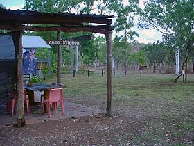 Lorella Springs Wilderness Park - Lismore Accommodation