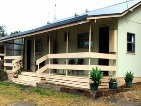 Baudin Budget - Lismore Accommodation