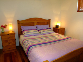 1770 Reef House - Lismore Accommodation