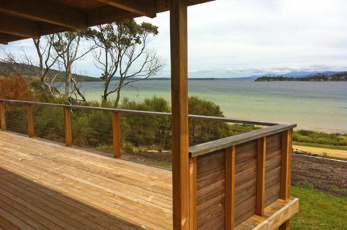 Beachcomber - Lismore Accommodation