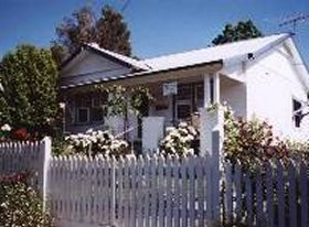 Crabapple Cottage - Lismore Accommodation