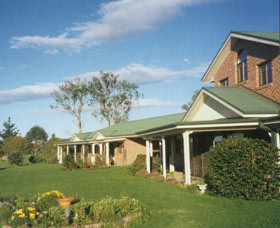 Pete And Carlas - Lismore Accommodation