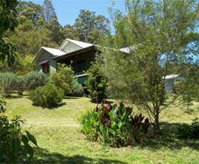Penlan Cottage - Lismore Accommodation