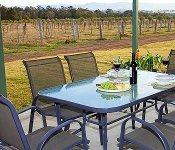 Talga Estate - Lismore Accommodation
