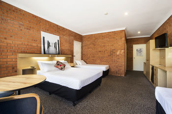 Archer Hotel Nowra - Lismore Accommodation