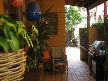 Burwood Bed And Breakfast - Lismore Accommodation
