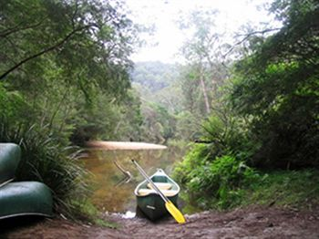 Kurrajong Trails and Cottages - Lismore Accommodation