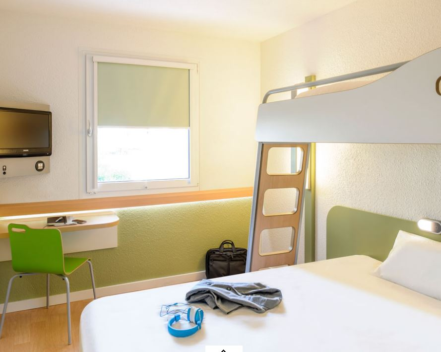 ibis budget Enfield - Lismore Accommodation