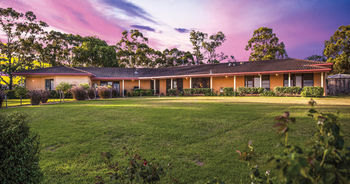 Burncroft Guest House - Lismore Accommodation