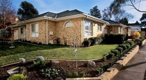 Waverley Corporate Townhouses - Lismore Accommodation