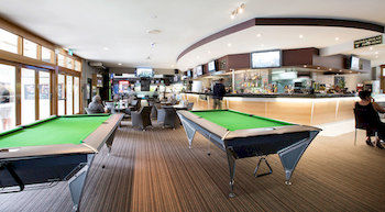 High Flyer Hotel - Lismore Accommodation