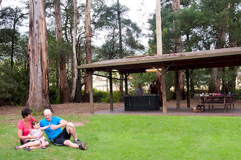 BIG4 Yarra Valley Holiday Park - Lismore Accommodation