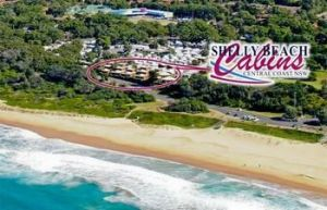 Shelly Beach Holiday Park - Lismore Accommodation