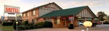 Branxton House Motel Hunter Valley - Lismore Accommodation