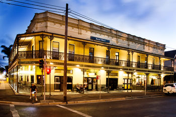 Royal Hotel Randwick - Lismore Accommodation