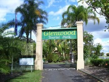 Glenwood Tourist Park amp Motel - Lismore Accommodation