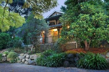Belgrave Bed and Breakfast - Lismore Accommodation