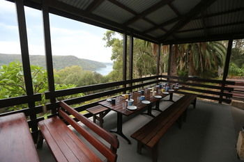 Pittwater YHA - Hostel - Lismore Accommodation