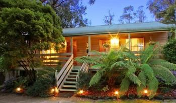 Glenview Retreat Luxury Bed amp Breakfast - Lismore Accommodation