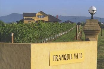 Tranquil Vale Vineyard amp Cottages - Lismore Accommodation