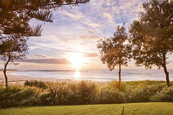 Kims Beachside Lodges - Lismore Accommodation