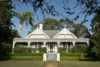 The Villa - Country House Retreat - Lismore Accommodation
