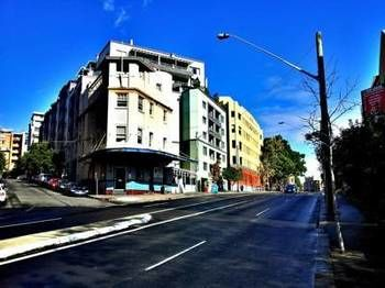 Sydney Darling Harbour Hotel - Lismore Accommodation