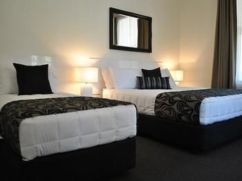 Heritage River Motor Inn - Lismore Accommodation