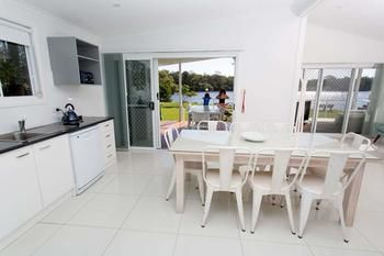 BIG4 Solitary Islands Resort - Caravan Park - Lismore Accommodation