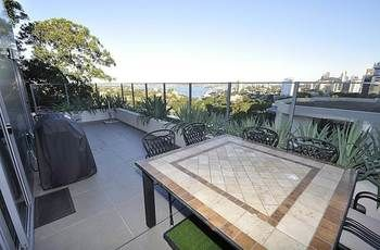 North Sydney 16 Wal Furnished Apartment - Lismore Accommodation