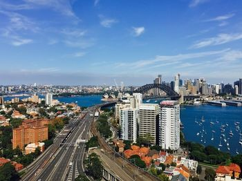 Meriton Serviced Apartments North Sydney - Lismore Accommodation