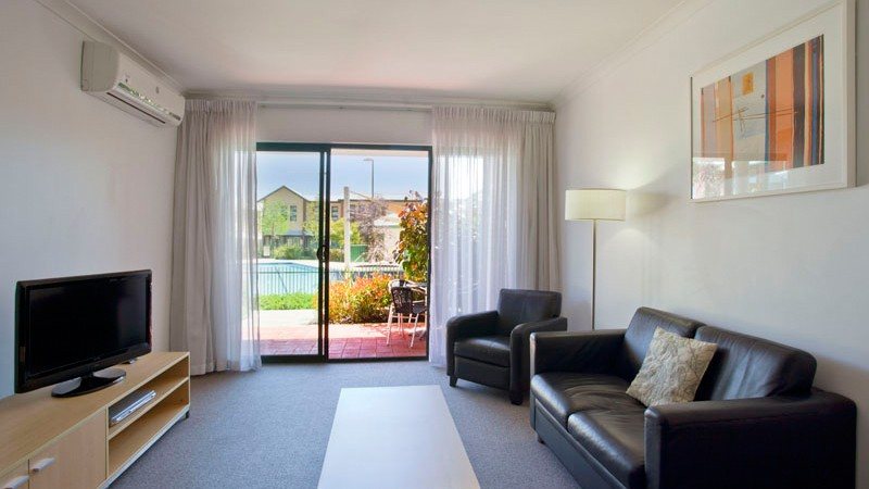 Best Western Plus Ascot Serviced Apartments - Lismore Accommodation