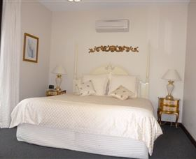 Tranquilles Bed and Breakfast - Lismore Accommodation