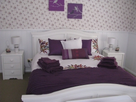 Cherry Bounce Bed  Breakfast - Lismore Accommodation