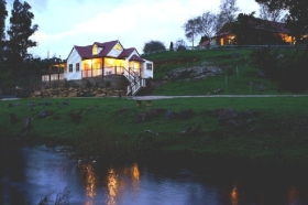 Crabtree River Cottages - Lismore Accommodation