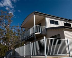 Bruny Island Accommodation Services - Echidna - Lismore Accommodation