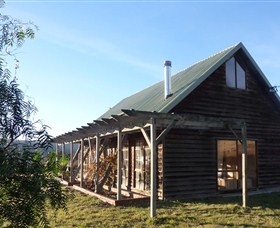 Pinot Cottage on Charles Reuben Estate - Lismore Accommodation