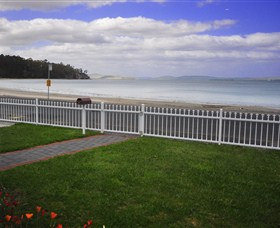 The Esplanade Kingston Beach - Lismore Accommodation