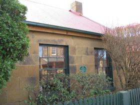 Amelia Cottage - Lismore Accommodation