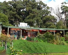 Hada Bed  Breakfast - Lismore Accommodation