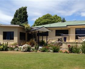 Beachway Motel  Restaurant - Lismore Accommodation