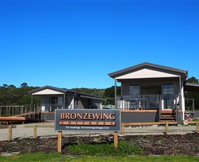 Bronzewing Cottages - Lismore Accommodation